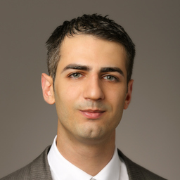 Bamshad Arvaneh's profile picture