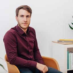 Max Pohlen - Pohlen & Co – Büro für visuelle Kommunikation - Aachen