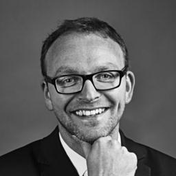 Dipl.-Ing. Ulf Klose - LEITRON GmbH - Leipzig