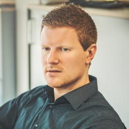 Matthias Pötschke - John Deere European Technology Innovation Center - Kaiserslautern