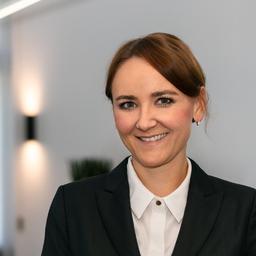 Janina Franz's profile picture