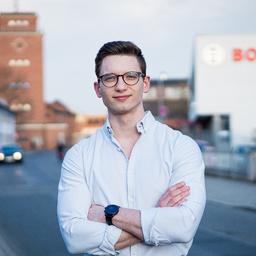 Moritz Lohmann's profile picture
