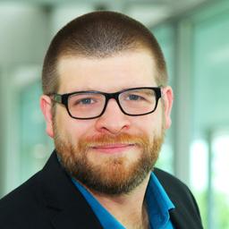 Dr. Martin Benedict
