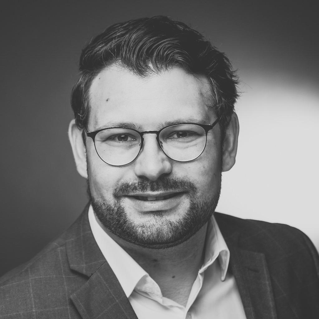 Tobias Riemenschneider's profile picture