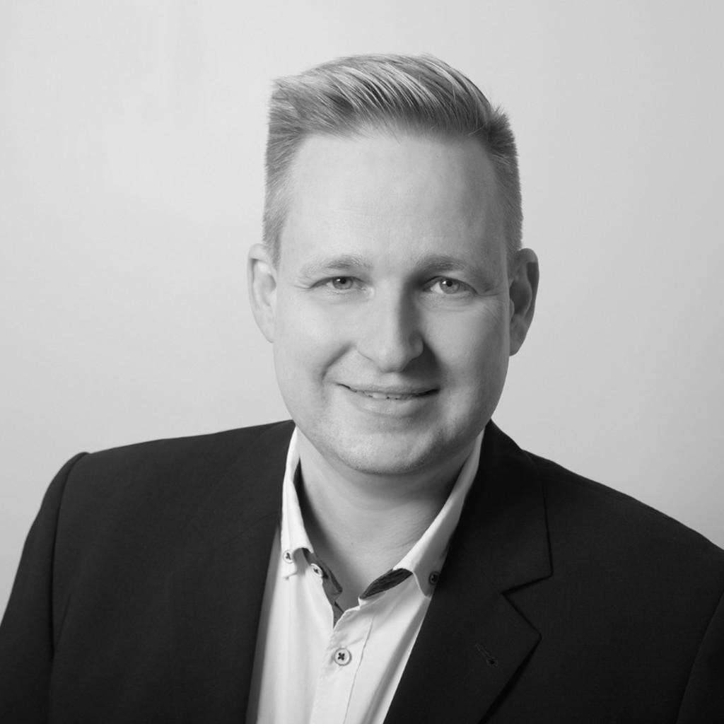 Daniel Markus's profile picture