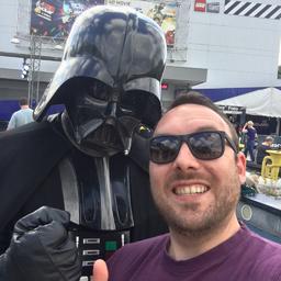 Felix Haas's profile picture