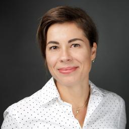 Alexandra-Christina Küll - Dermaroller GmbH - Wolfenbüttel