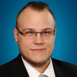 Marco Cymbalak - Digitale Denkart Managed Services GmbH - Lage