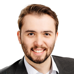 Michael Linhares Thinschmidt - e-Spirit AG - München