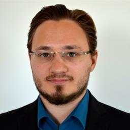 Michael Loeffl - CyanCor GmbH - Kolbermoor