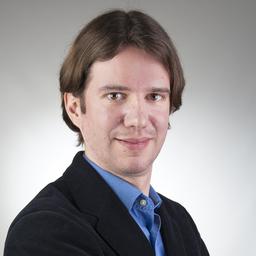 Mag. Daniel Kortschak