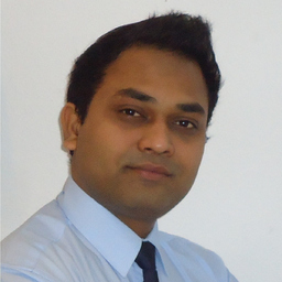 Viveaik Nanthakumaran - SQS Group - Frankfurt am Main