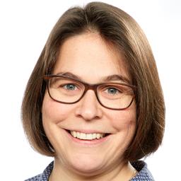 Martina Mattern - imbus AG - Norderstedt