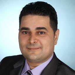 Khaldoon Ahmed's profile picture