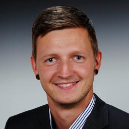 Frederic Gaburek - EVA Fahrzeugtechnik GmbH - Kassel