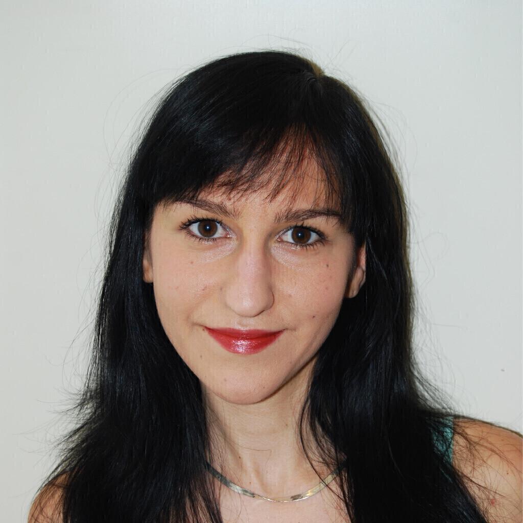 Anja German - HR Manager - ctrl QS GmbH   XING