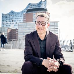 Matthias Bohling - SalesManufaktur Hamburg GmbH - Hamburg