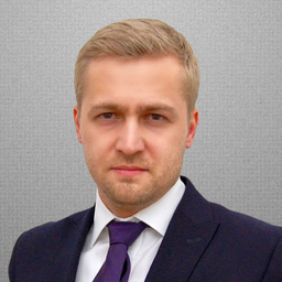 Vladimir ANDREEV - YOUCONSULT LLC - Moscow