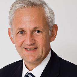 Ulrich Borchers