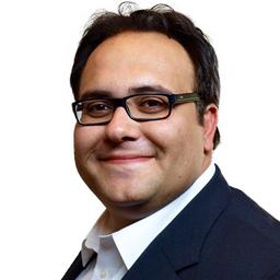 Erion Cekrezi - myerion.com - Coesfeld