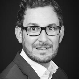 Dr Marcos Ormeno - BMW Group - München