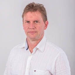 Karl-Heinz Pohl - Project Team Finder - Rosenheim