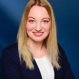 Jana Ahrens - OSB AG - Bremen