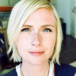 Simone Schröder - Freiberuflerin - Berlin