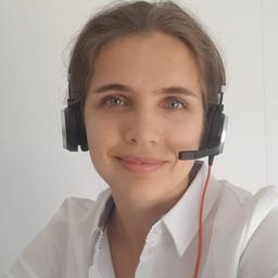 Irina Dobrikova