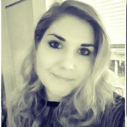 Xenia Bach's profile picture