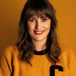 Aline Barré's profile picture
