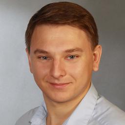 Thomas Klein - GSH Sachsen GmbH - Rochlitz