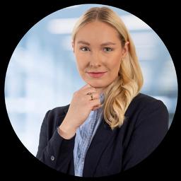 Annika Meyer - dgroup - part of Accenture Consulting - Hamburg