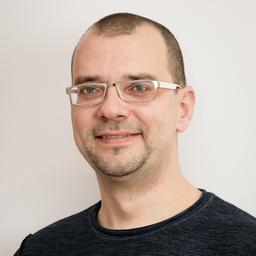 Oliver Mächtlinger