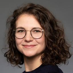 Mariele Müller - 3Kubik GmbH - Bremen