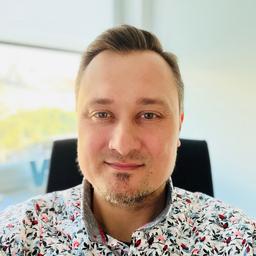 Christian Vogel - unique projects GmbH & Co. KG - Leipzig