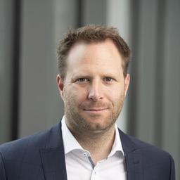 Dr. Christian Fabry - ThyssenKrupp Industrial Solutions AG - Essen