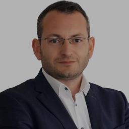 Ramon Qasem - Vodafone Shops PA Nord GmbH & Co. KG - Norderstedt