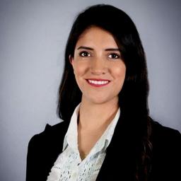 Denisse Flores's profile picture
