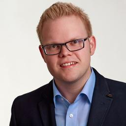 Dominik Färber's profile picture