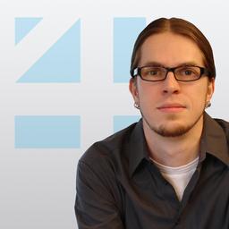 Gerald Müller - factor4 Internetagentur - Salzburg