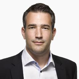 Alexander Hermann - Redguard AG - Bern