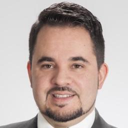 David Kuruc - Valuestream GmbH - höhere Web-Ziele erreichen - Allschwil