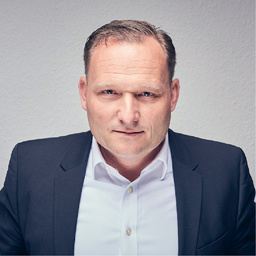 Jörg Flügge