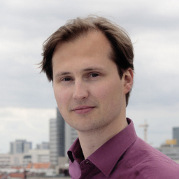 Iwan Lappo-Danilewski - Aaron GmbH - Berlin