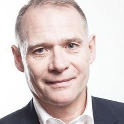 Klaus Preschle - Diskurs Communication GmbH - Berlin