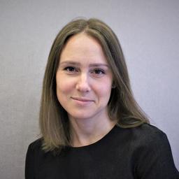 Evgenia Pomaslina - KPMG AG Wirtschaftsprüfungsgesellschaft - Düsseldorf