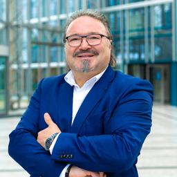 Michael P. BETZ's profile picture