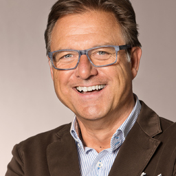 Horst Jörg Strey - Bielefeld