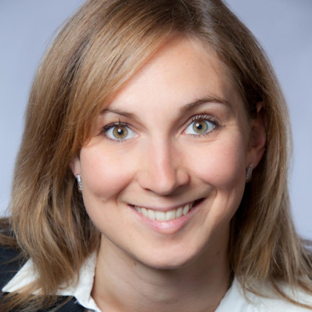 Nina Cordes - Area Sales Manager - Scandinavia, Eastern Europe ...